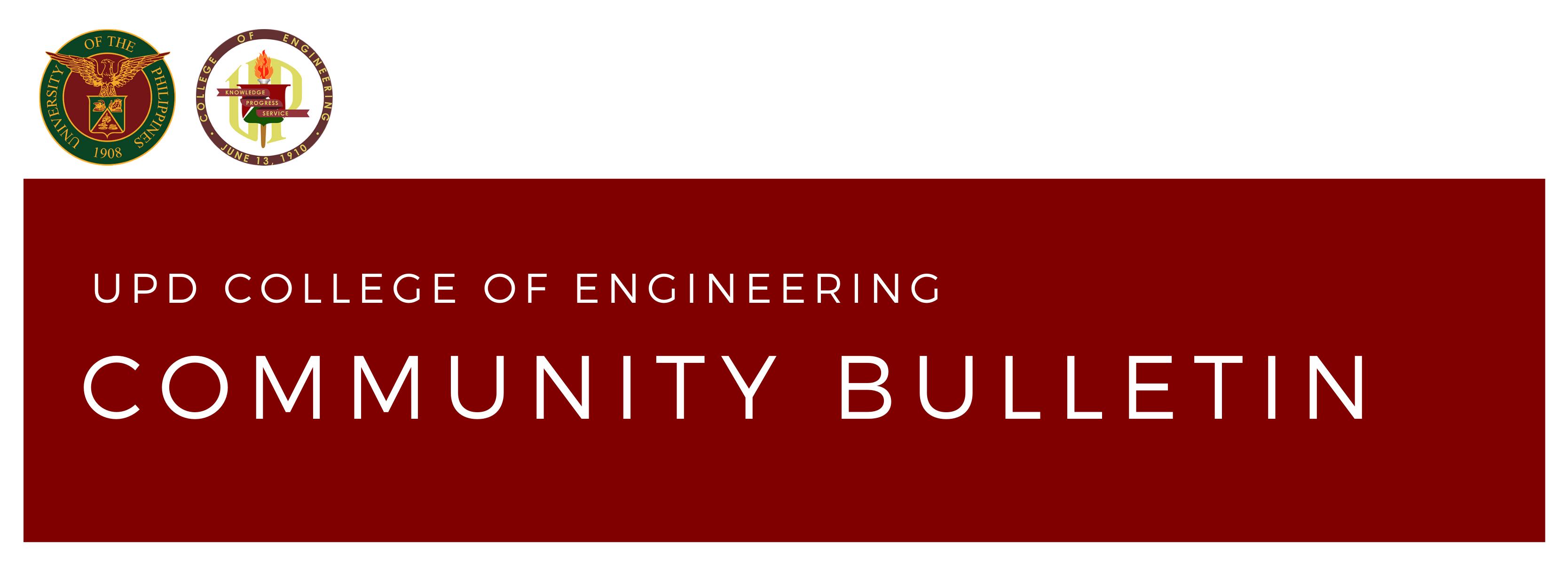 Community Bulletin 20200318 -1